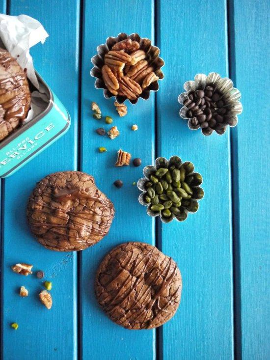 Schokocookies02
