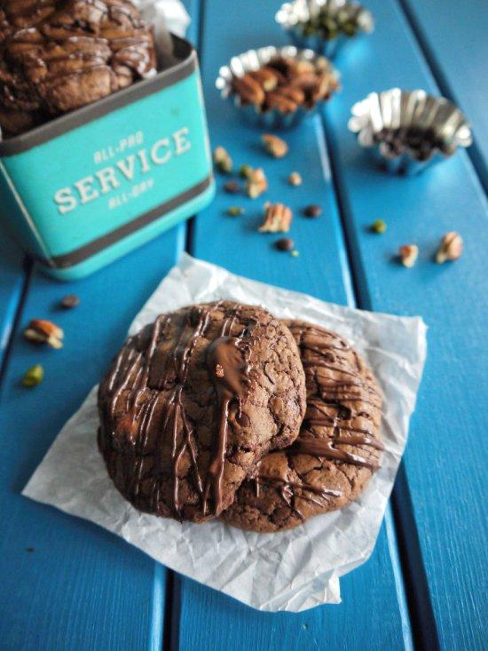 Schokocookies01